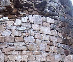 Jointoyer mur exterieur 28 images jointoyer mur - Rejointoyer un mur en pierre exterieur ...
